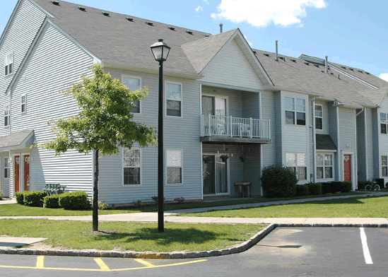 Apts for Rent in Central NJ | Central New Jersey Apartments