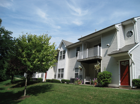 Unfurnished Apartments for Rent Near Avenel NJ