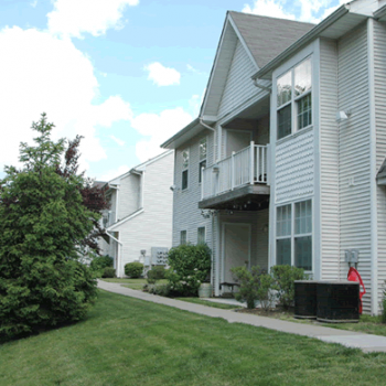 Woodbridge 2 Bedroom Apartments | Central NJ Apartment Rental