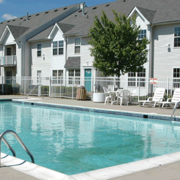 Woodbridge 2 Bedroom Apartment | Central NJ Apartment Rentals