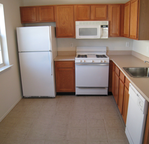 Central NJ 2 Bedroom Apartments