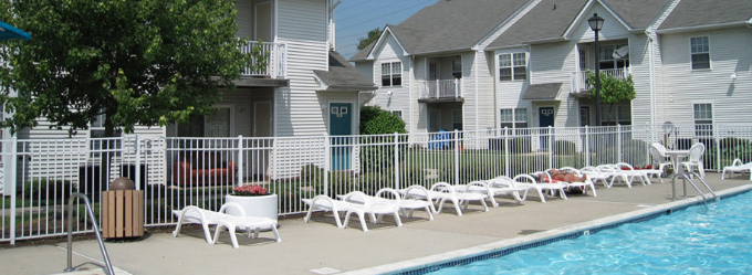 Woodbridge Apartments for Rent