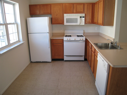 Woodbridge Apartment Rental